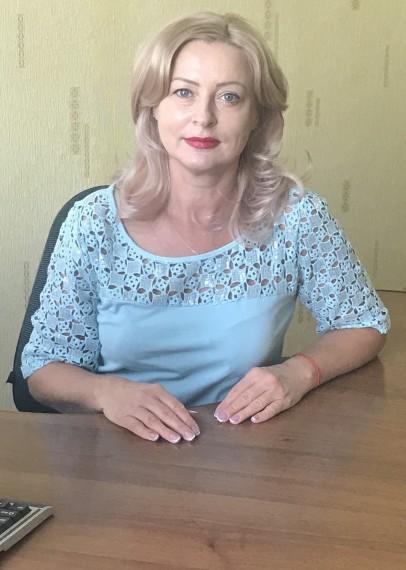 Сабірова Анджела Володимирівна